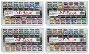 Dr. Ph Martin's Bombay India Inks