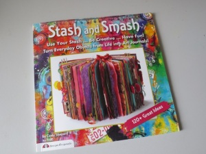 """Stash and Smash"" by Cindy Shepard"