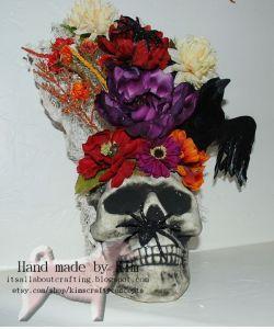 Do It Yourself Handmade Halloween Decorations