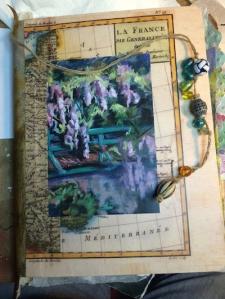 Art Journal Jumps